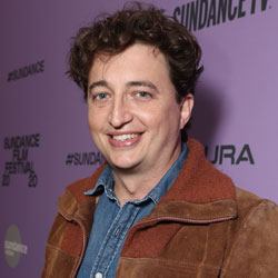 "Ben Zeitlin, director of ""Wendy"""