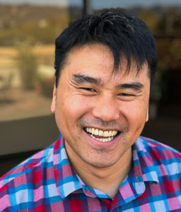 Tim Hahn