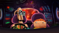 Photo 2 STAR_TAXI_-_Peppino_and_Hugo_in_Space